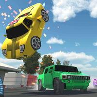 Un histórico como Víctor Ruíz (Dinamic Software) vuelve al diseño de videojuegos con MOBA Xtreme Racing