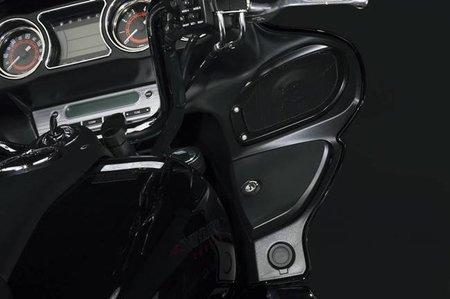 Kawasaki VN1700 Voyager Custom
