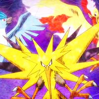 Los Pokémon legendarios llegarán a Pokémon Go este año, pero aún tendremos que esperar