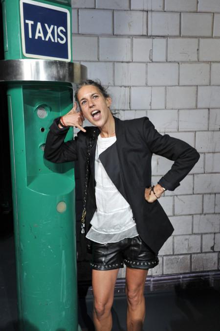Isabel Marant llama a la fiesta de H&M y las famosas responden