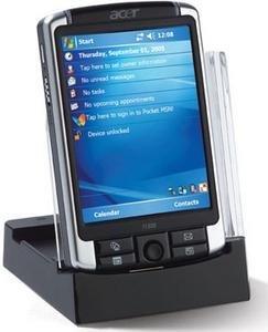 PDA Acer N311, resistiendo el empuje de los UMPC
