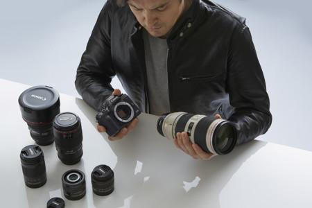 Canon Eos M5 8