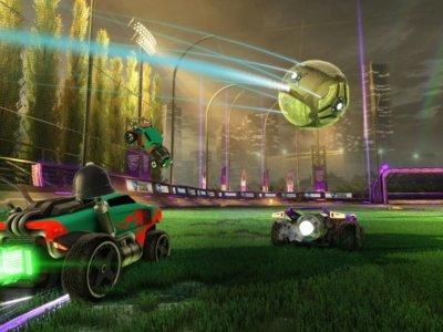 Psyonix quiere lanzar Rocket League en Xbox One a mediados/finales de febrero