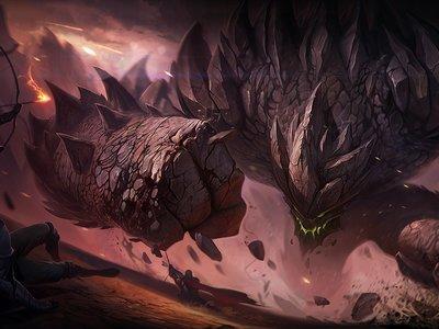 League of Legends: Bramble Vest, el nuevo objeto, será el próximo Ninja Tabi
