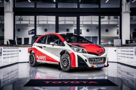 WRC: Toyota, el regreso de un histórico al Mundial de Rallyes