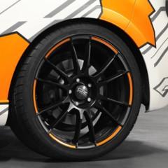 Foto 6 de 13 de la galería volkswagen-golf-r-cam-shaft-naranja-electrico en Motorpasión
