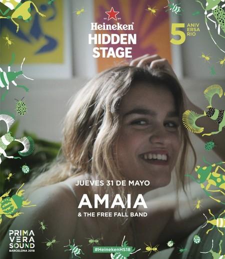 Amaia Primavera Sound
