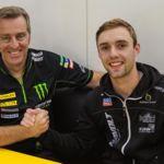 Jonas Folger será piloto del Monster Yamaha Tech3 para la próxima temporada