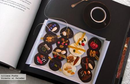 Delicias de chocolate de Trish Deseine