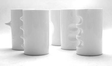 Mori cups, tazas para invidentes