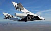 El primer puerto espacial en Reino Unido estaría listo para 2018