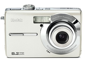 Kodak Easyshare M753, M853, M873 y M883
