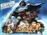'La guerra de las galaxias: El imperio contraataca' (1)