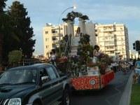 Anthesteria en Chipre, recibiendo a la Primavera