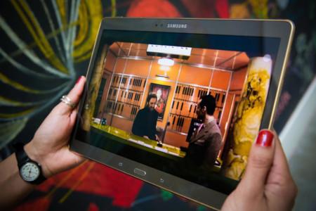 17 películas ideales para ver en tu tablet al llegar agotado a casa