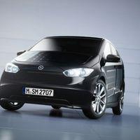 Sono Motors presenta el que afirma ser el primer coche conducido por el sol (al menos durante 30 kilómetros)