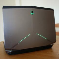 Foto 6 de 26 de la galería alienware-14-analisis en Xataka
