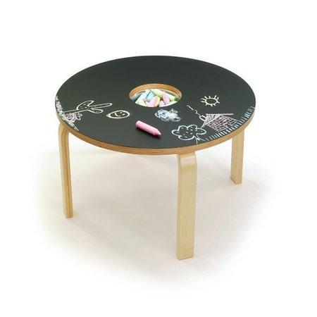 Una mesa para dibujar
