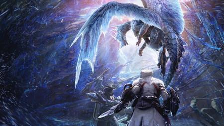 El nuevo tráiler Monster Hunter World: Iceborn presenta a dos nuevos Wyverns y la nueva base de Seliana