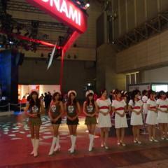Foto 20 de 28 de la galería chicas-del-tokyo-game-show-2009 en Vida Extra