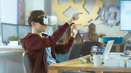 Estos proyectos te servirán de inspiración para dedicarte al sector de la realidad virtual