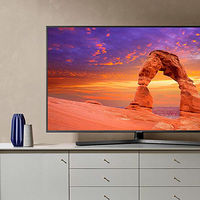 "Black Friday 2019: Samsung 50RU7405, Smart TV 4K de 50"" con Apple TV app y AirPlay por 449,99 euros en Amazon"