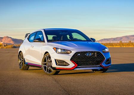 Hyundai ya está pensando en un modelo para su división N que no estará basado en ningún otro de la marca