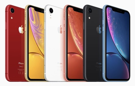 Iphone Xr4