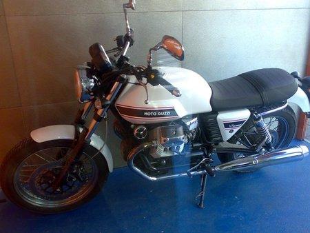 Moto Guzzi Xavier