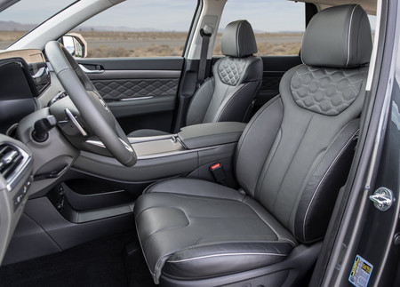 Hyundai Palisade 2020 1280 1e