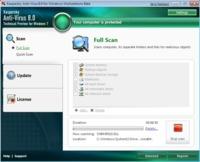 Kaspersky ofrece una prueba de su antivirus para Windows 7