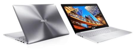ASUS renueva su gama de ultrabooks con un portátil con Core M, y ...