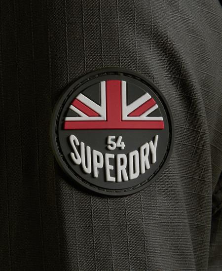 Suerpedry Logo