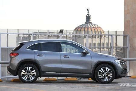 Mercedes Benz Gla Opiniones Prueba Mexico 3