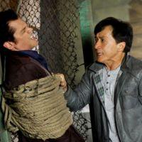 'Skiptrace', tráiler y cartel de una nueva comedia de acción con Jackie Chan