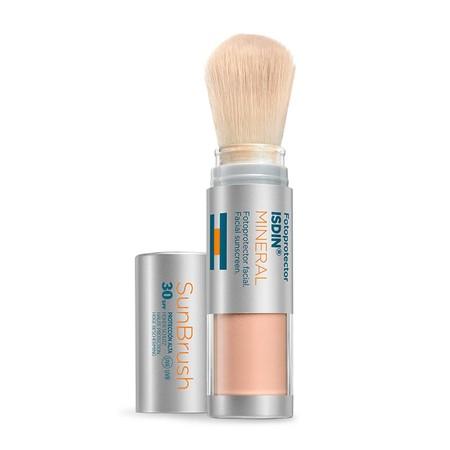 maquillaje proteccion solar