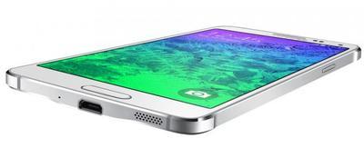 Descarga los fondos de pantalla del nuevo Samsung Galaxy Alpha
