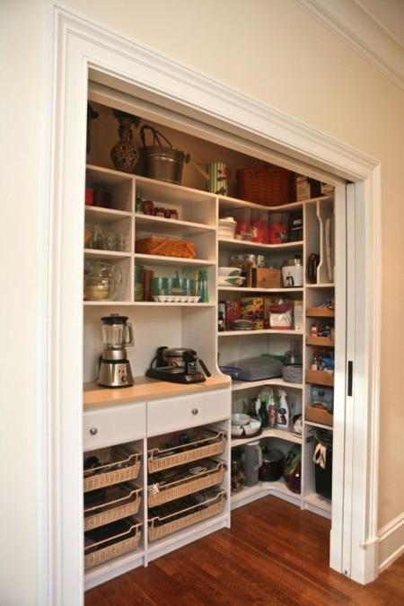 Si te gusta cocinar, te encantarán estas ideas para organizar tu ...