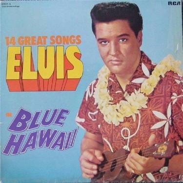Estilo Hawaiano para este Verano 2011 (I)