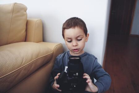 Siete cosas que quizá estás haciendo mal a la hora de hacer fotos con tu cámara (si eres principiante)