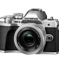 En Fnac tienes un completo pack fotográfico con la Olympus OMD E-M10 Mark III con objetivo 14-42mm y bolso de transporte a precio de chollo, por sólo 399,42 euros