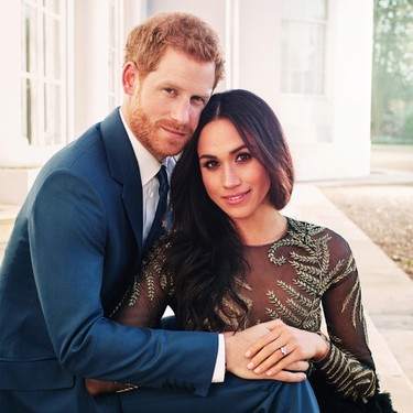 Dónde y cuándo podemos ver la boda del príncipe Harry y Meghan Markle: estos son los horarios del evento del año