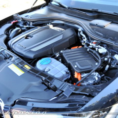 Foto 120 de 120 de la galería audi-a6-hybrid-prueba en Motorpasión