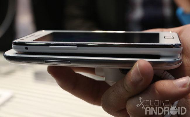 Foto de Samsung Galaxy SIII (14/16)