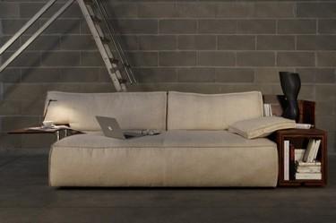 MyWorld, mucho más que un sofá de Philippe Starck para Cassina