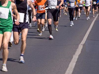 Problemas visuales y alucinaciones al correr un ultramaratón ¿Por qué se producen?