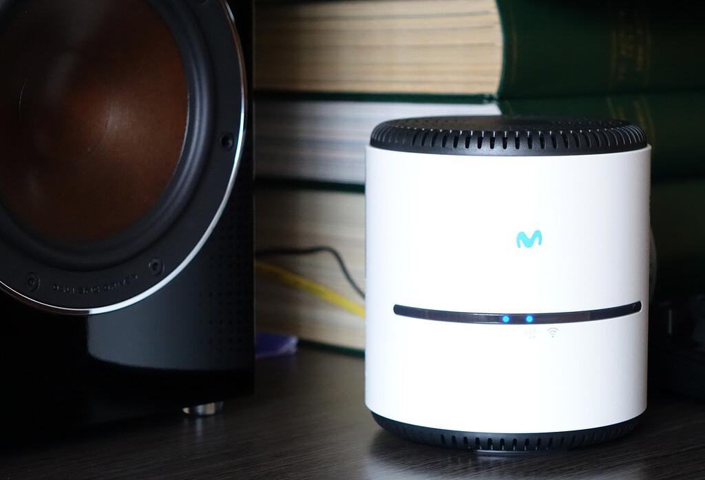 El Amplificador Smart WiFi 6 de Telefónica ya se puede comprar: precio y disponibilidad oficiales