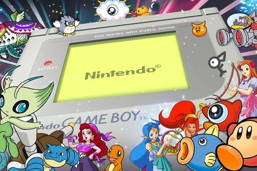 51 juegazos de Game Boy que queremos ver en Nintendo Switch junto a otros esenciales que merecen regresar
