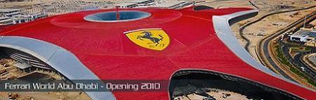 ¿El segundo Parque Temático de Ferrari en Valencia?