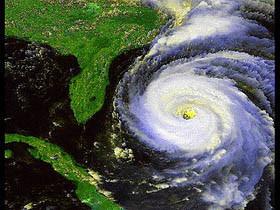 Se adelanta la temporada 2007 de huracanes